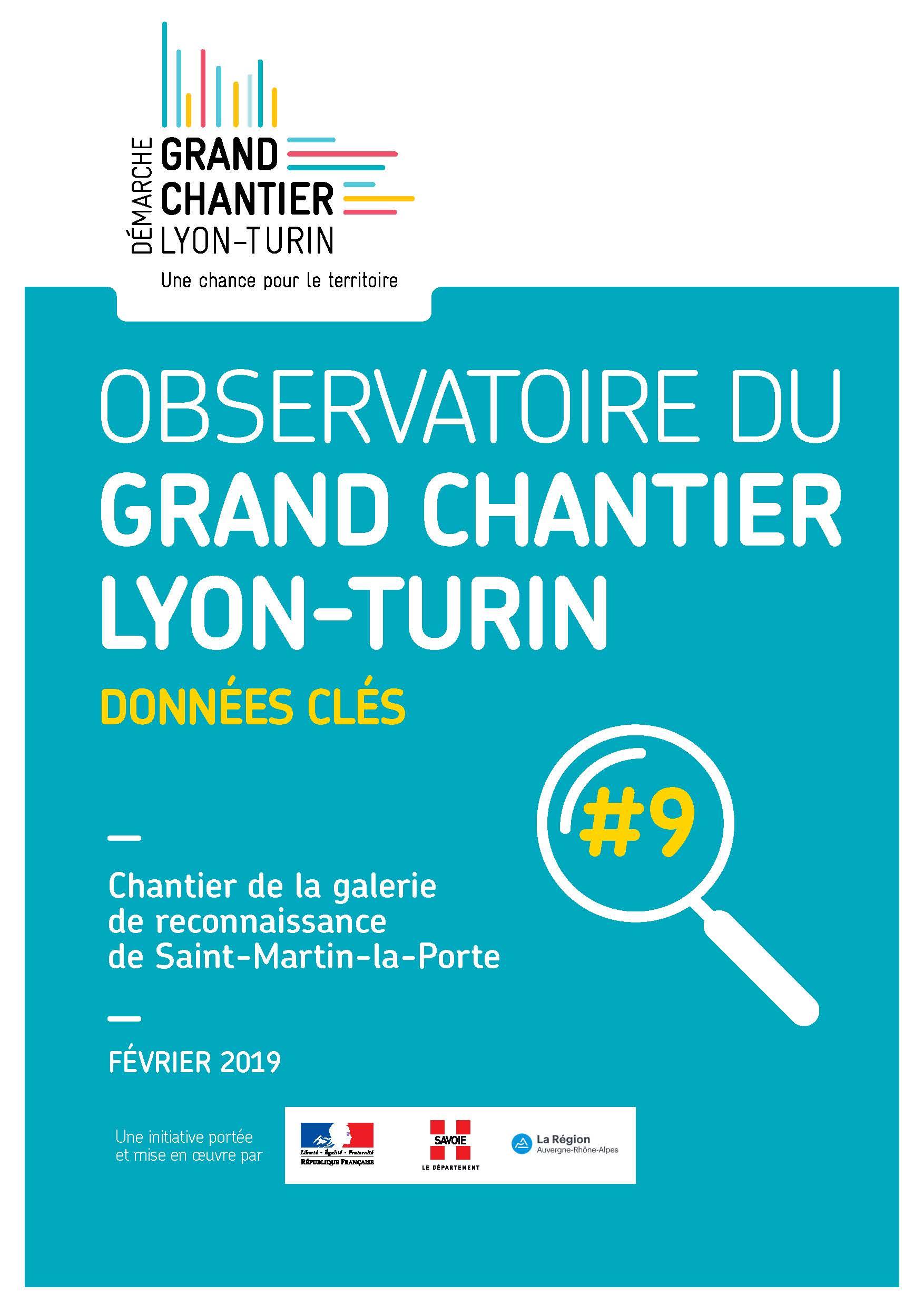 Pages de OBS DGC Lyon-Turin - données clés n°9 - 02 2019