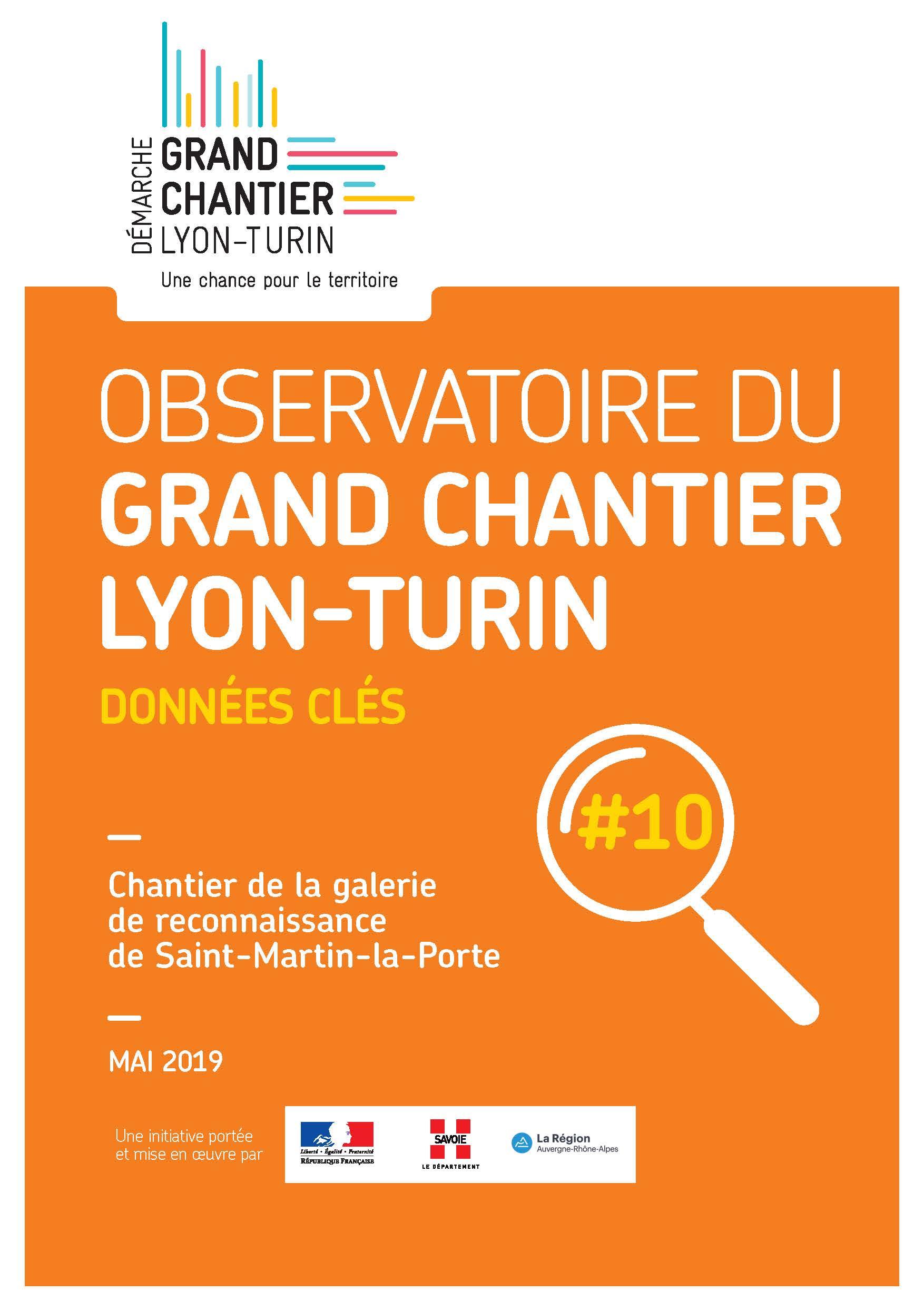 Pages de OBS DGC Lyon-Turin - données clés n10 - 05 2019