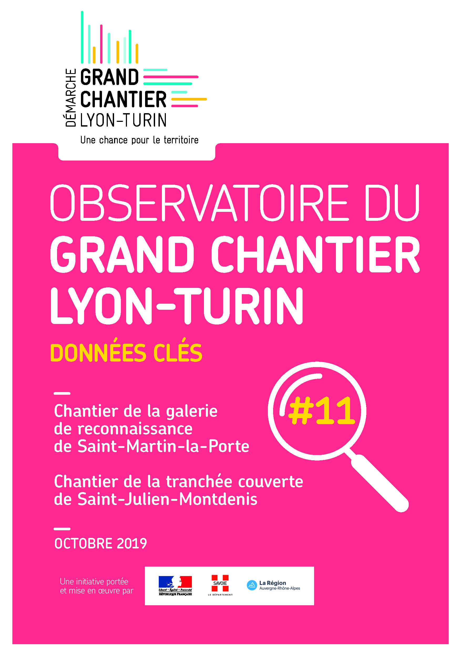 Pages de OBS DGC Lyon-Turin - données clés n°11 - 10 2019
